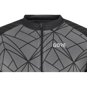 GORE WEAR C3 Jersey Men graphite grey/black